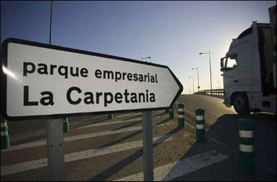 carpetania
