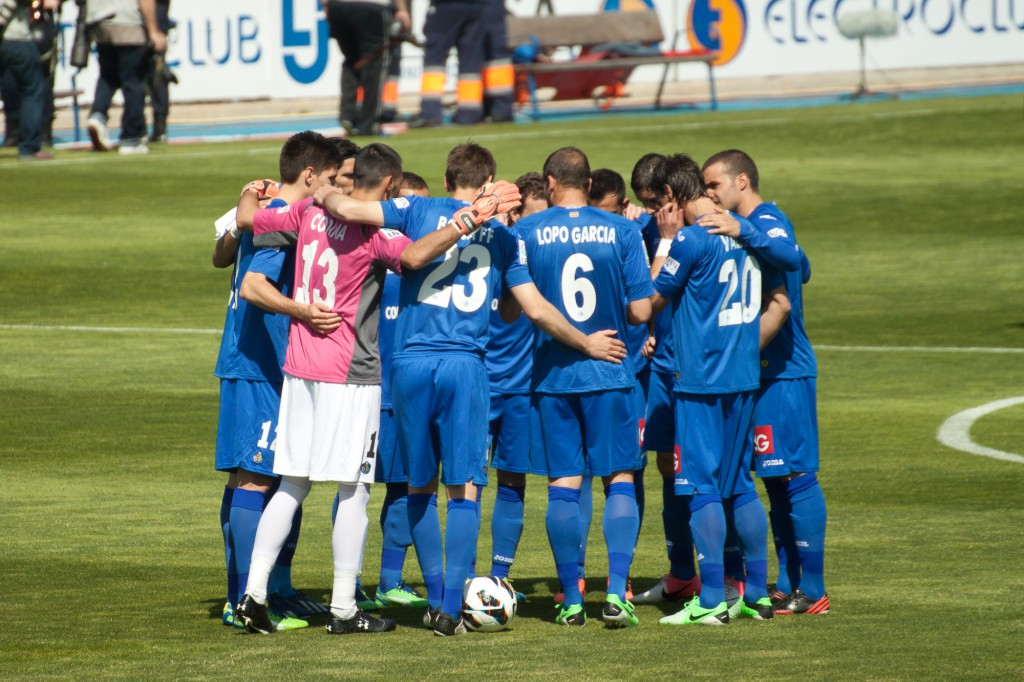 Getafe_CF_-_Equipo._Temporada_2012-2013