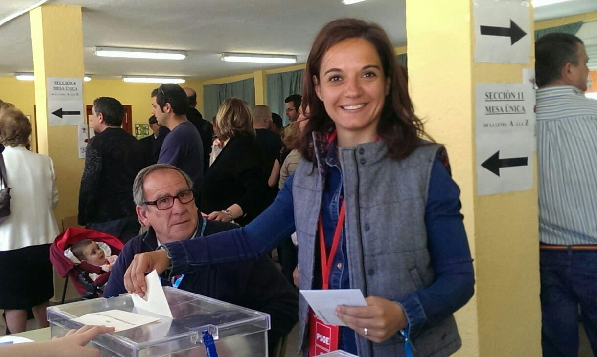 Voto Sara