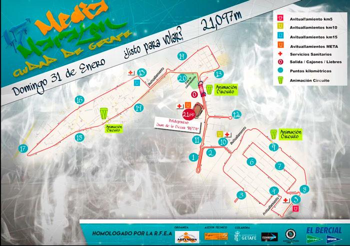 recorridomediamaraton2016