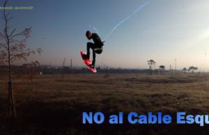 No Al Cable Esqui