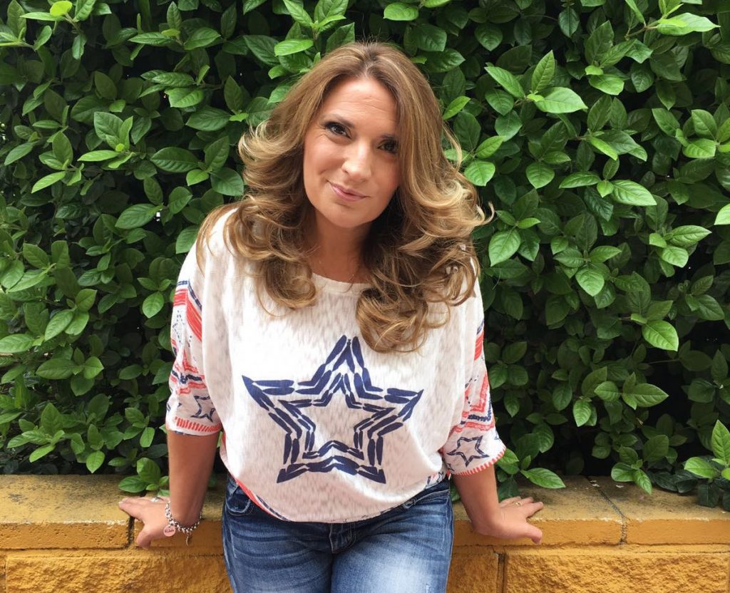 Mónica Cobo, portavoz Ciudadanos