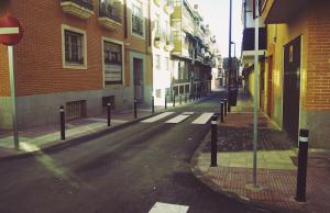Calle Fernando Barrachina Remodelada