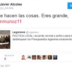 El Sector Moderado del partido de Roberto