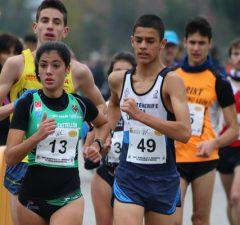 Lidia Sánchez-Puebla en el Trofeo de Marcha en Ruta A.D. Cerro Buenavista (2)