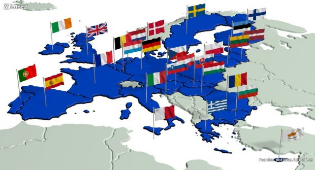 Resultado de imagen para continente eurpeo alemania inglaterra
